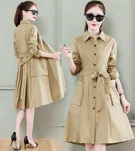 Baju Y6 - Dress marsya 5warna