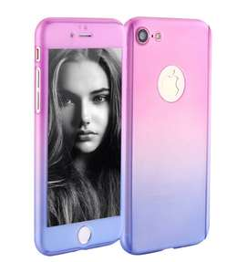 360 Full Protection Neo Hybrid Case For Iphone 6+/6S+ - FT760H