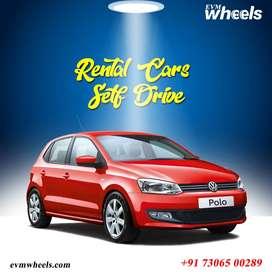 Rental Cars Self Drive