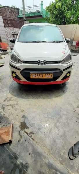 Hyundai xcent 1 Sal Ka document complete
