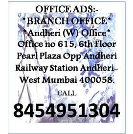 aasan gar bhethe typing job in mumbai