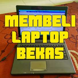 Membeli Laptop Second Daerah Banjarbaru