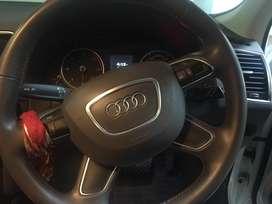 Audi Q5 30 TDI Quattro