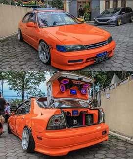 Honda Accord 2.200 cc (60 juta aja)