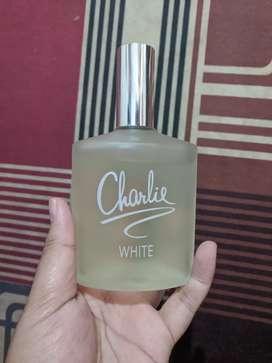 Revlon Charlie white parfum