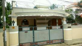 3bhk, all attached, single floor, independent house at Kannammoola