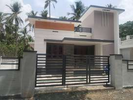 A STRIKING NEW 2BED ROOM 1050SQ FT 4CENTS HOUSE IN MUNDOOR,TSR