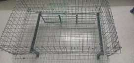 Kaadai  cage for sale