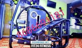 Mm fitness equipment