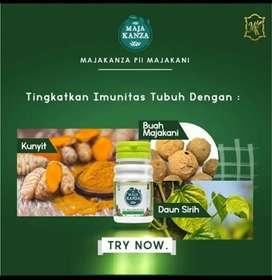Majakanza original herbal alami