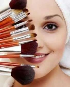 Ladies Beauty services at your doorstep