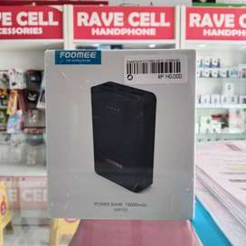 PowerBank Foome AR10  10000 mAh super Small ( RAVE CELL)