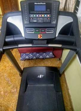 TopBrand - NORDICTRACK T 9.2 Treadmill For Sale 1yr old Sparingly Used