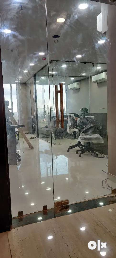 Fully furnished office available in Newtown City centre 2 near PS QUBE 0