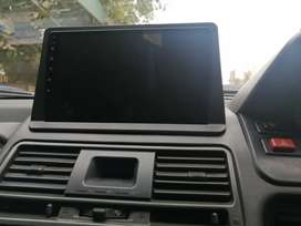 Android penal (fitting only) without alterations for Pajero 1992-1999
