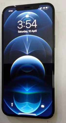 I phone 12 pro max
