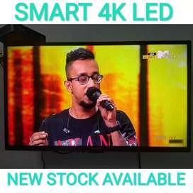 "}€×{ √ MEGA SALE | 32""SMART 4K LED TV 2YEARS WARRENTY WITH BILL"