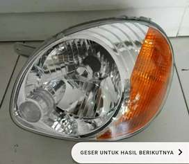 Headlamp Kia Picanto