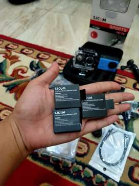 Kamera action sjcam 4000