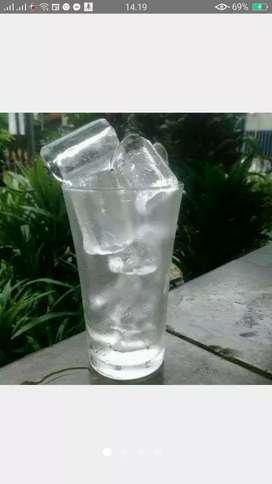 Es batu kristal n serut