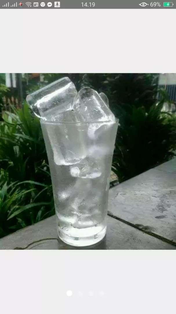 Es batu kristal n serut 0
