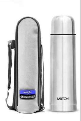 Milton Thermosteel Flip Lid 500 ml Flask