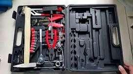 Jual Kenmaster – Tool kit 100pcs N2 Balikpapan