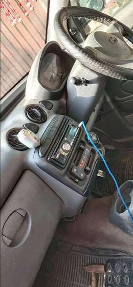 Hyundai Santro Xing 2003 Petrol Good Condition