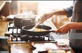 Cook job in lahore