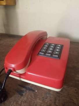 Telepon Rumah Tekan