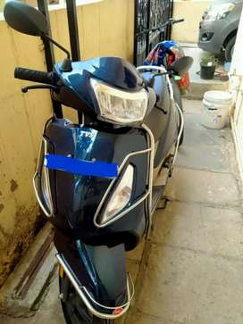 TVs scooty for sell