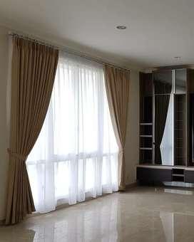 Pusat Design Gordyn Gorden Wallpaper Blinds Hordeng Korden.3838382jdjd