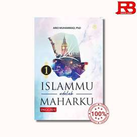 Islamu Adalah Maharku (Inggris 1) - Ario Muhammad Original