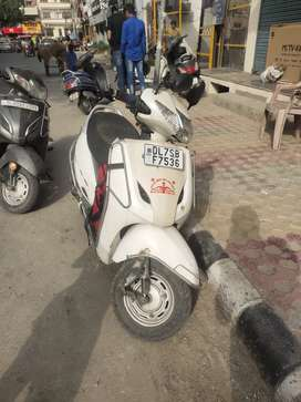 H Activa Scooty Activaoskote ,