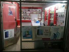 Mobile Shop (Running business)