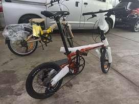 Sepeda Lipat BnB