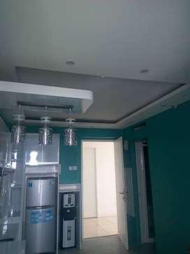 Jasa Interior Design Apartemen dengan Paket Full Furnished
