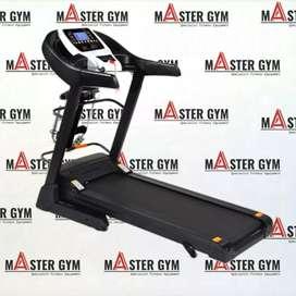 Kunjungi Toko Kami !! Treadmill Elektrik Alat Fitness #9243 Mg Sports