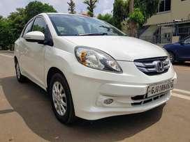 Honda Amaze 1.2 VX i-VTEC, 2014, Petrol
