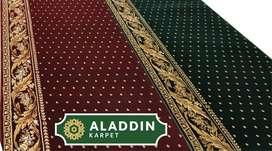 Jual Karpet Masjid Import Terbaik Untuk Masjid Kota Mojokerto