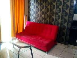 Disewakan Apartemen MOI Lt 6 Fully furnished