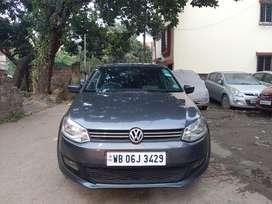 Volkswagen Polo Highline Diesel, 2012, Diesel