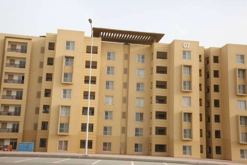 Luxurious Apartment For Sale On Good Location 0