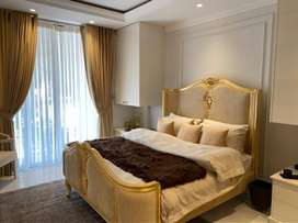 1 Bed Apartment 500 Sqft For Sale On Installments in Bahria Town Lahor