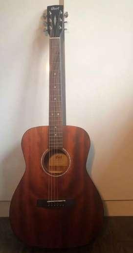 Gitar Cort af510m op