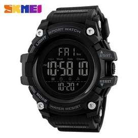 jam tangan digital skmei tahan air