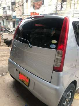 Move 2007 registered 2013 good condition