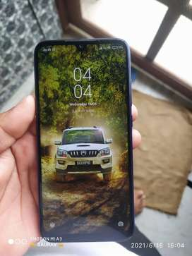 Redmi note 7 pro one year old