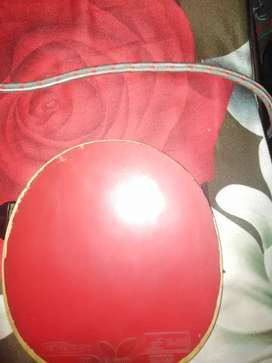 Table tennis rubber Butterfly Tenergy 80