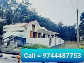 House For Sale ,Ettumanoor